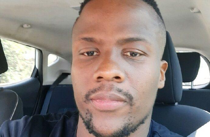 Minister's Son Karabo Gungubele Passes On