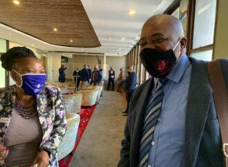 Health DG Buthelezi's Rise Comes Crashing Down