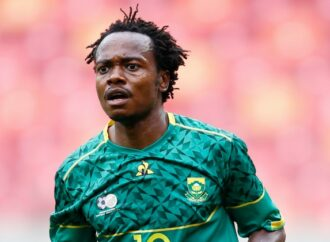 Tau Out Of World Cup Qualifier Against Ethiopia