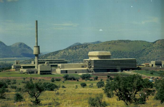 New Reactor Gets Cabinet Nod, Nuclear Entity Chuffed