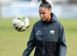 Cosafa Women's Cup: Banyana Defeat Malawi