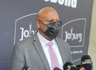 City Of Jo'burg Refuses To Load-Shed Residents