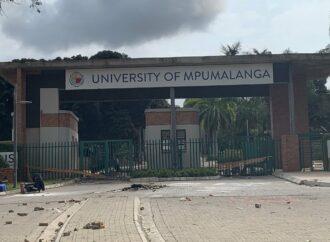 Cyber Attack: University Averts R100 Million Loss