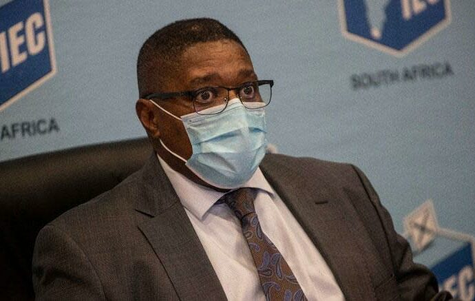 IEC Won't Budge On Ballots, Rejects ActionSA Claim