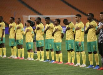 Fans Can Watch Bafana Vs Ethiopia At FNB Stadium