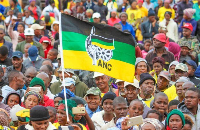 ANC Tells Murder Accused Msibi To Step Aside