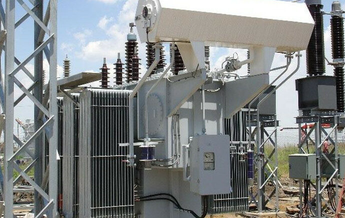 Body Of Electrocuted Man Found Inside Substation