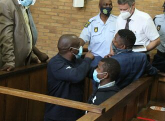 Axed MEC Msibi Bail Hearing Continues Friday