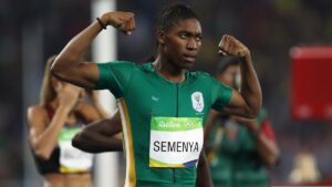 SA Rights Body Files To Join Semenya Gender Trial