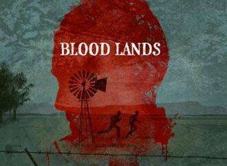 Blood Lands: Farm Murder Story Wins Big Award