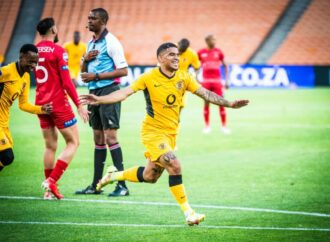 Dolly And Khama Show, Chiefs Beat Chippa 4-0
