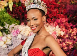 Lalela Mswane Crowned New Miss South Africa
