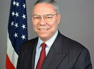General Colin Powell Succumbs To Covid-19