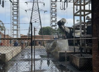 Electricity Restored In Parts Of Jo'burg South