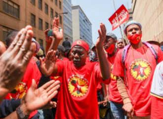 NUMSA Accepts 6% Wage Hike Offer, Ends Strike