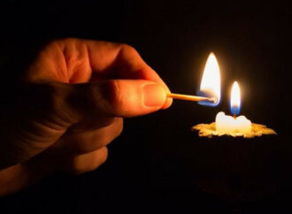 Jo'burg In About-Turn, Load-Shedding Is Back