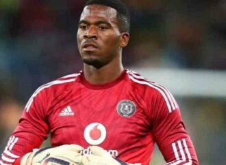 Accused 5 In The Dock For Senzo Meyiwa Murder