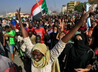 South Africa Rejects, Condemns Sudan Coup