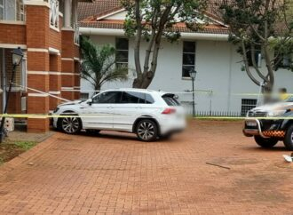 Middle Aged Man Found Dead In Bullet Riddled Car