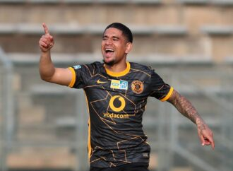 Dolly Back In Bafana After Good Form At Chiefs